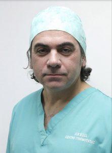 Dr. Charalambos Sergiou