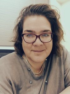 Karina Alon MA, RCM
