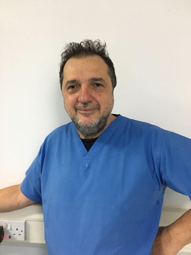 Dr. Panos Lernis